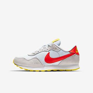 Nike MD Valiant Calzado para niños talla grande