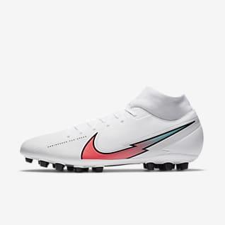 Nike Mercurial Superfly 7 Academy AG Ποδοσφαιρικό παπούτσι για τεχνητό γρασίδι