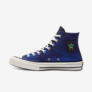 "Chuck 70 ""Peace Love Basketball"" High Top"