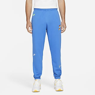 Nike Sportswear Essentials+ Ανδρικό παντελόνι από ύφασμα French Terry