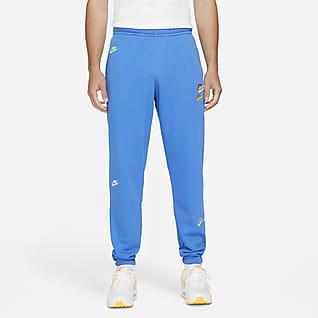 Nike Sportswear Essentials+ Fransız Havlu Kumaşı Erkek Eşofman Altı
