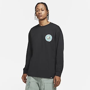 Nike ACG Langermet T-skjorte