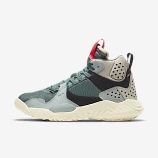 Jordan Delta Mid 男子运动鞋