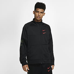 Nike Sportswear Swoosh Pánská bunda