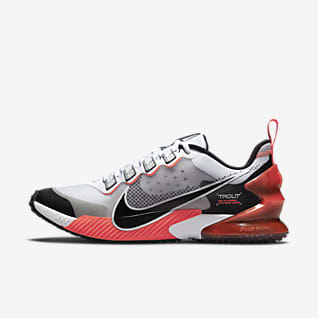 Nike Force Zoom Trout LTD Turf Men's Baseball Shoes