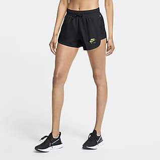 Nike Air Shorts de running para mujer