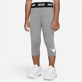 Nike Toddler 3/4-Length Leggings