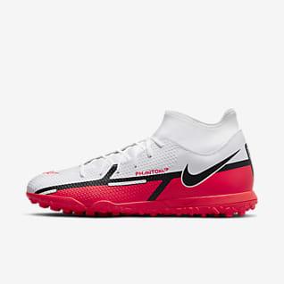 Nike Phantom GT2 Club Dynamic Fit TF Ποδοσφαιρικό παπούτσι για χλοοτάπητα