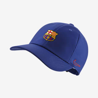 FC Barcelona Heritage86 Czapka dziecięca