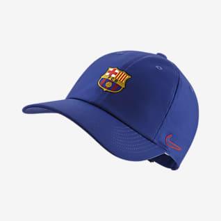FC Barcelona Heritage86 Hue til børn