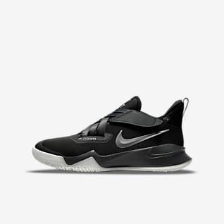 Nike Zoom Flight 2 (GS) 大童篮球童鞋