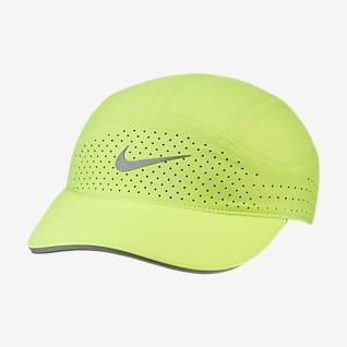 Nike AeroBill Tailwind Běžecká kšiltovka