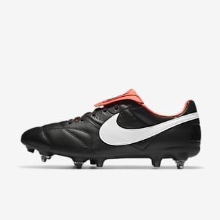 Nike Premier 2 SG-Pro AC Fußballschuh für weichen Rasen