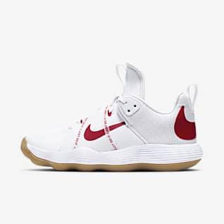 Nike React HyperSet Women's Indoor Court Shoes
