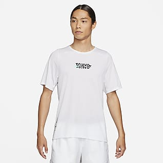 Nike Rise 365 Tokyo Löpartröja för män