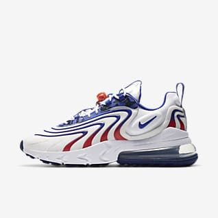 Nike Air Max 270 React ENG Herresko