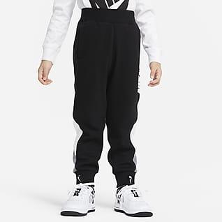 Nike Pantalones de entrenamiento de French Terry para bebé