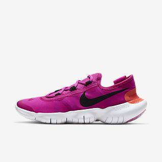 Nike Free RN 5.0 2020 Hardloopschoen voor dames