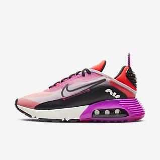 Purple Shoes. Nike SG