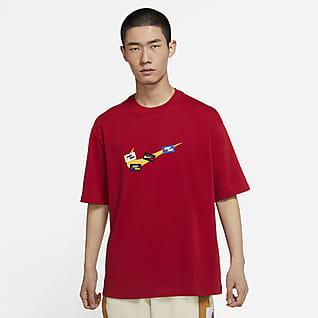 Jordan Jumpman 85 男子短袖T恤