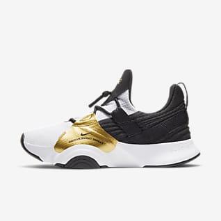 Nike SuperRep Groove Женская обувь для танцев и кардиотренировок