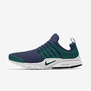 Nike Air Presto By You Chaussure personnalisable pour Femme