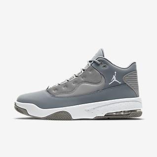 Jordan Max Aura 2 Erkek Ayakkabısı
