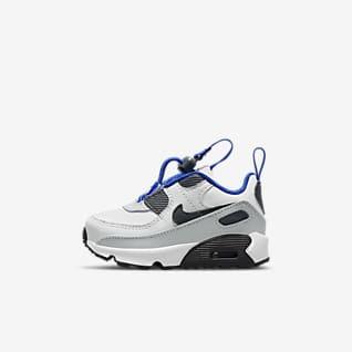 Nike Air Max 90 Toggle Baby/Toddler Shoe