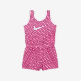 Nike Dri-FIT Toddler Printed Romper