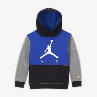 Jordan Kapucnis pulóver gyerekeknek