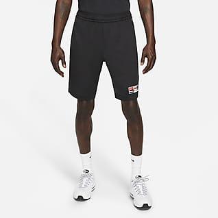 Nike F.C. Dri-FIT Pantalons curts de teixit Knit de futbol - Home