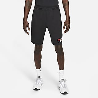 Nike F.C. Dri-FIT Strick-Fußballshorts für Herren