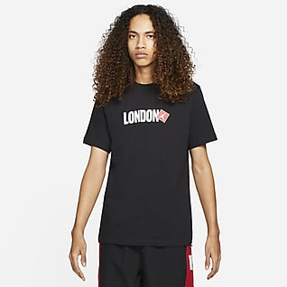 Jordan London Men's Short-Sleeve T-Shirt
