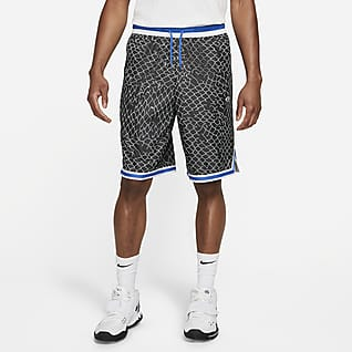 Фирменный стиль Nike Мужские баскетбольные шорты