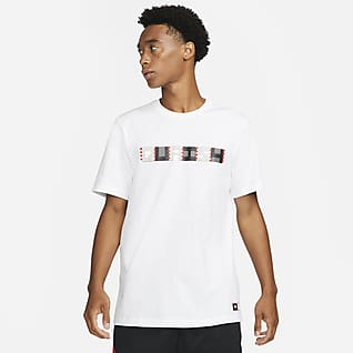 Jordan Quai 54 Мужская футболка