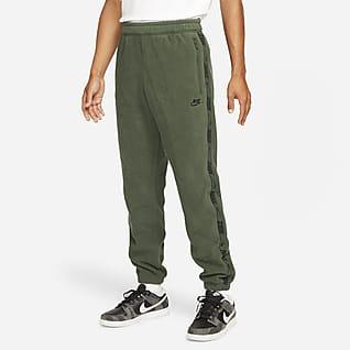 Nike Sportswear Therma-FIT Pánské flísové kalhoty