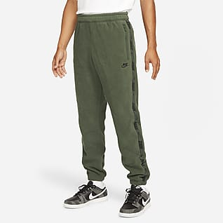 Nike Sportswear Therma-FIT Fleecebukse til herre