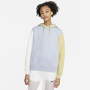 Nike Sportswear Kadın Kapüşonlu Sweatshirt'ü