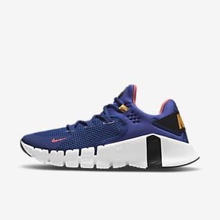 Nike Free Metcon 4 訓練鞋