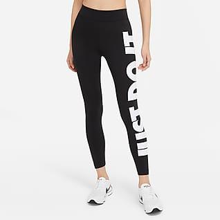 Nike Sportswear Essential Women's High-Rise Leggings
