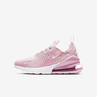 Fiú Air Max 270 Cipők. Nike HU