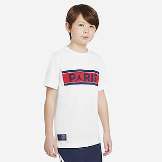 Paris Saint-Germain Playera para niño talla grande