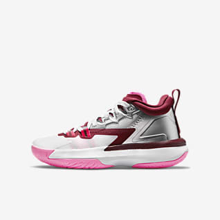 Zion 1 Big Kids' Shoe