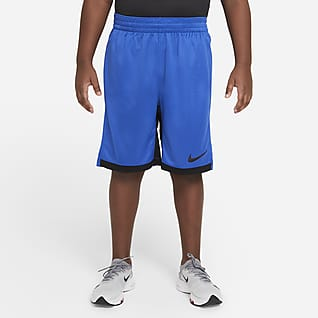 Nike Dri-FIT Trophy Big Kids' (Boys') Training Shorts (Extended Size)