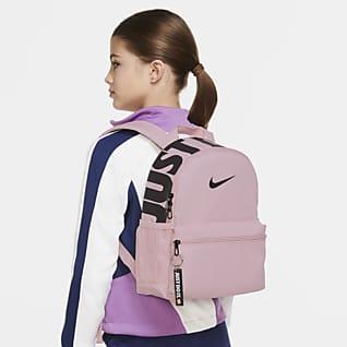 Nike Brasilia JDI Mochila para criança (Mini)