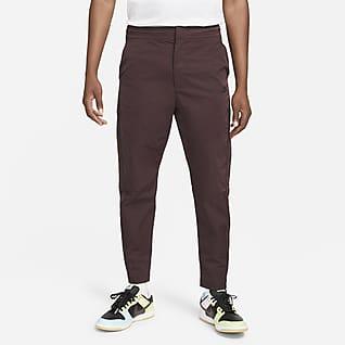Nike Sportswear Tech Essentials Calças sem forro para o dia a dia para homem