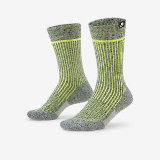 Nike SNKR Sox Crew Socks