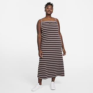 Nike Sportswear Femme Vestido para mujer (talla grande)