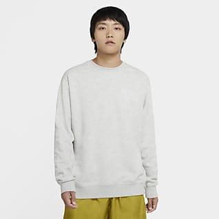 Nike Sportswear Swoosh Herren-Rundhalsshirt