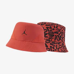 Jordan x Zion 印花渔夫运动帽